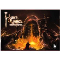 HELL´S RISING - DANTE´S AVENTURE