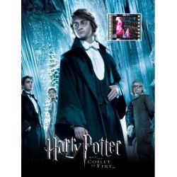 Harry Potter y el cáliz de fuego recortes de carrete Póster